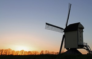 Amazon komt naar Nederland